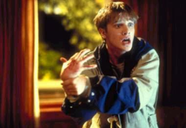 "Devon in ""Idle Hands!"" *Quick Fact* Devon's favorite city is L.A. because ""There's always something to do there!"""