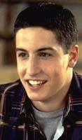 "Jason as Jim on ""American Pie!"" *Quick Fact* Jason's hobbies are snowboarding, mountain biking, running, and working out!"