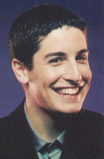 A cute pic of Jason smiling! *Quick Fact* Jason in afraid of wasps, bees, spiders, and hornets!