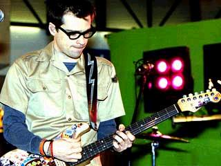 Rivers performing! *Quick Fact* At Harvard, Rivers studies English and Music!