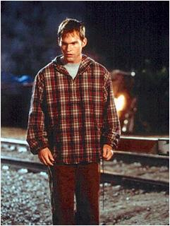 "sean as Billy in ""Final Destination!"" *Quick Fact* Seann aced baseball, football, and basketball but decided to pursue acting!"