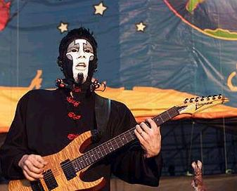 Wes at Woodstock '99! *Quick Fact* Wes has many nicknames including, Little Cracker Spawn, Wessy Poop Head, and Lucy, which is short for Lucifer!